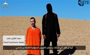 ISIS Behead British Aid Worker