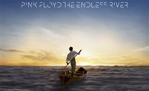 Pink Floyd Album Art Made by Egyptian Teen