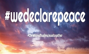#WeDeclarePeace: Tackling Religious Extremism
