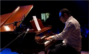 Rami Attallah at Cairo Jazz Club