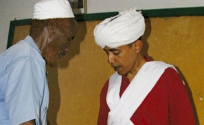 Obama to Meet the Brotherhood