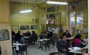 Check Out Cairo's Top 10 Quirkiest Downtown Bars