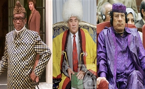 Dictators of Fashion