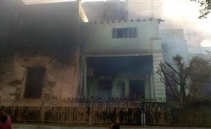 Burnt Orphanage Needs Help
