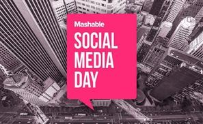 Egypt Celebrates Social Media Day with Mashable