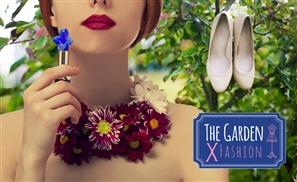 The Garden X Fashion for a Stylish Ramadan