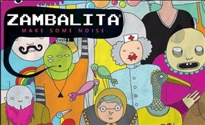 Zambalita: Loud & Clear