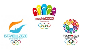 2020 Olympic Hosts
