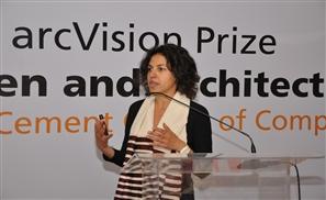 Shahira Fahmy: Designing Dreams