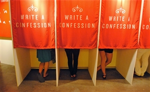 Cairo Confessions