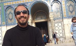 Egyptian Tales of Jerusalem: Living Amongst Intimate Enemies