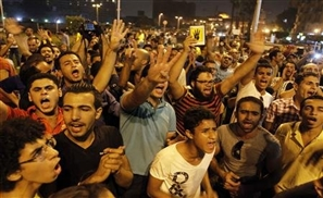 MB Kicked out of Tahrir
