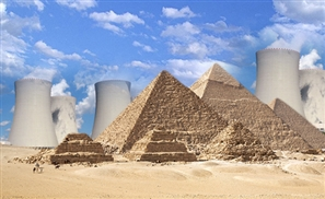 Egypt's Nuclear Ambitions