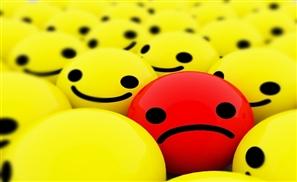 We're Not Happy