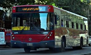 Wifi on Egypt's Busses