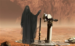 Saudis Banned From Mars