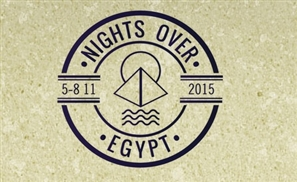 Nights Over Egypt: UK Music Festival Hits Sharm El Sheikh