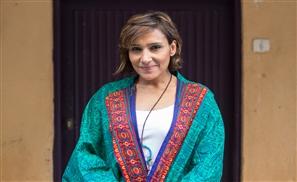 Hamsa Rabie: Behind The Sherwal Culture