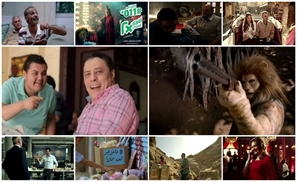 The Best Ramadan Adverts 2015