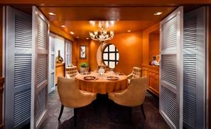 Kempinski Nile Hotel: Ramadan for Every Taste