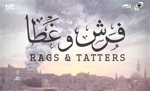 Rags & Tatters