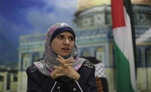Hamas' New Voice