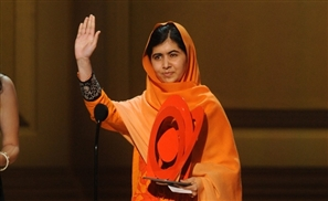 The Many Veils of Malala