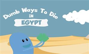 Dumb Ways to Die... In Egypt