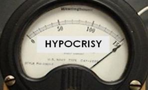 10 Egyptian Hypocrisies