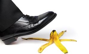 Banana Man Charged with Fraud
