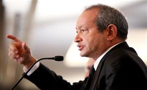 Sawiris to Invest a Billion