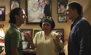 Egypt's Gay Film Under Fire