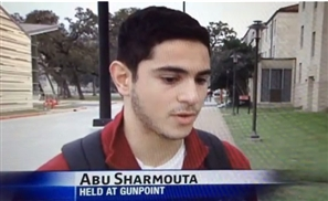 Abu Sharmouta Fools America