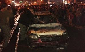 Mob Kills Taxi Driver