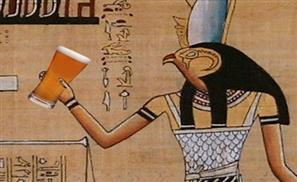 Ancient Alcoholics?