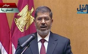 Nile TV's Morsi Blunder