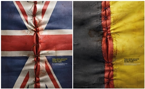 Shocking Anti-FGM Campaign Sparks Outrage in Europe