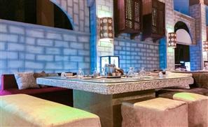 Cairo Marriott's Som3a Basha Ups the Sohour Game