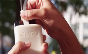 Video: AMPY - the Power Bank That Charges When You Move