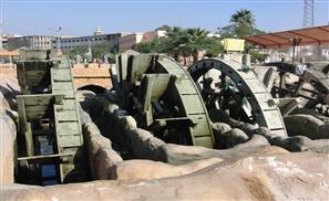 Three Explosive Devices Detonate in Fayoum