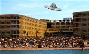 Sea, Sand and UFOs