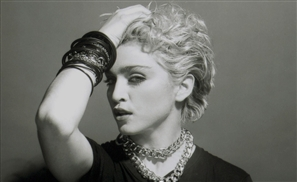 Madonna Meets Johnny