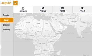 Jouture: The Journalist's Journalism Platform
