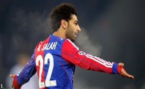 Chelsea Acquire Salah