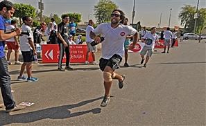 Run, Cairo, Run!