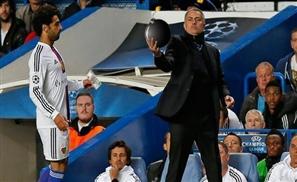 Egypt Frapes Chelsea
