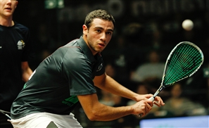 Ramy Ashour's Triumphant Return