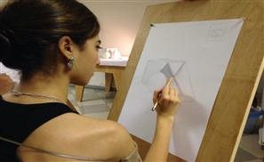 Shakti: Schooling Egypt's Arts Community