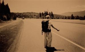 Raye7: Virtual Hitchhiking Comes to Cairo