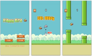 Setting Flappy Bird Free